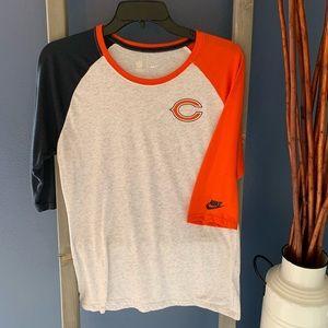 Nike Chicago Bears Shirt